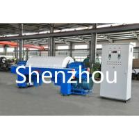 China Solid Liquid Sludge decanter Centrifuge Separator selling in China on sale
