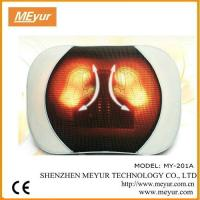 China Meyur Rotating Massage Cushion with heat (MY-W009) wholesale