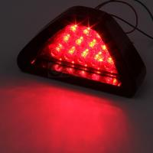 China LED Brake Lights , Classic Design Model F1 Brake Light for Car Modification wholesale