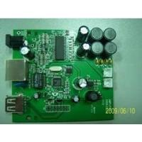 Buy cheap SMT / SMD Prototyping Circuit Boards, Power bank , Printed Circuit Board from wholesalers