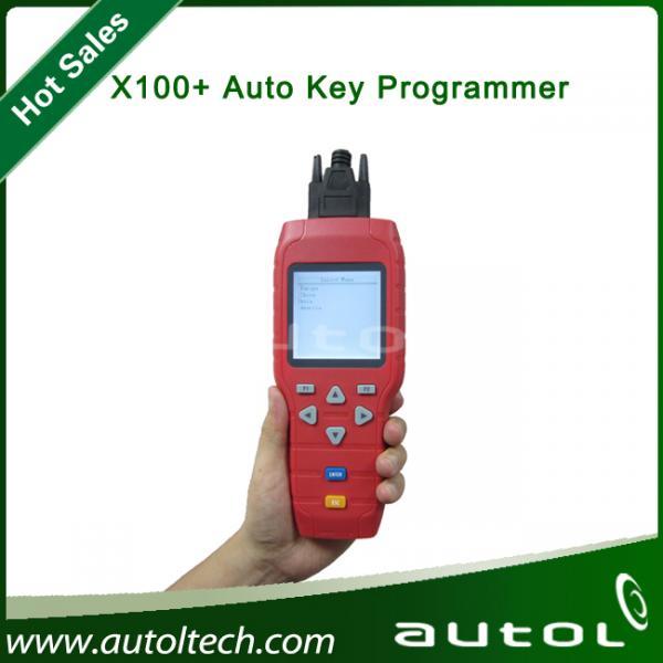 X-100 Plus Key Programmer Transponder Key Device of ec90046468