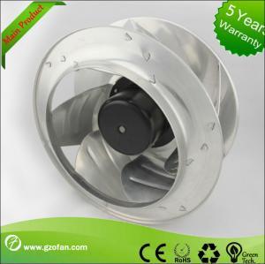 China EC Centrifugal Bathroom / Kitchen Ventilation Fan , Centrifugal Roof Fans wholesale