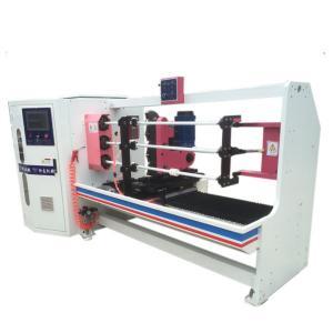 China Nylon Ribbon Fabric Insulation Automatic Tape Cutting Machine wholesale