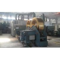 China Horizontal Slab Continuous Casting Machine For Copper Strip Oxygen Free wholesale