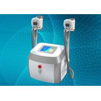 Professional 1000W zeltiq machine for sale , Cryolipolysis Slimming Machine for body shaping
