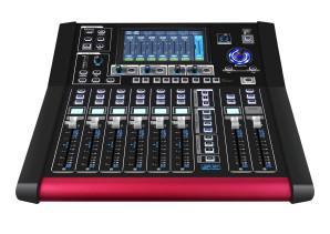 China 18 channel professional digital audio mixer MLS18 wholesale