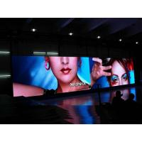 China P3 Full Color Indoor Led Display Panels , 192*96mm Led Billboard Signs wholesale