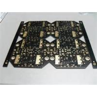 Quality Customized FR4 double sided pcb board 1.6MM Thickness , immersion gold pcb for sale