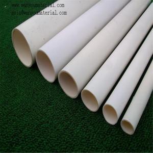 Plastic Water Pipe PVC Pipe asia@wanyoumaterial.com
