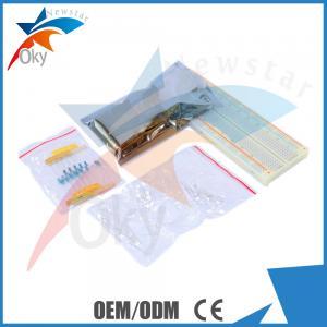 Mini Remote Control Starter Kit For Arduino , Basic Electronic Starter Kit For Arduino