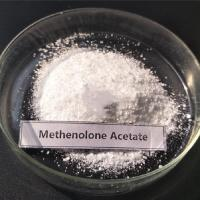 China Methenolone Acetate Anti Aging Steroid Cutting Cycle Androgenic Anabolic Steroids 434-05-9 wholesale