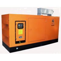 China Quiet Diesel Generator 100KVA Powered By Cummins Engine 6BT5.9-G2 wholesale