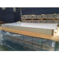 China 3003 H*2/H*4/T4/T6 Aluminum Plate Used in Automobile Manufacturing and Rail Transit wholesale
