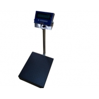 China 500kg Weighing Bench Scale Stainless steel electronic platform scale Stainless steel scale body wholesale