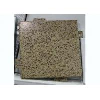 Quality Good -Weather Resistance Aluminum Honeycomb Panel With Polyester Coating For for sale
