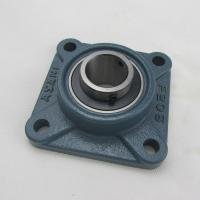 China Agricultral Machinery Chrome Steel Bearing Pillow Blocks ASAHI UCF206 wholesale