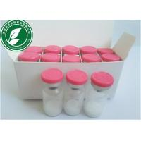 China Powerful Injectable Peptides Melanotan II 121062-08-6 MT2 to Promote Tanning wholesale
