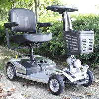 China Newest adult double seat electric scooters for sale wholesale