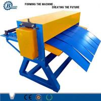 China Mini Galvanized Stainless Slitting Line Machine For Metal Roof Panel wholesale