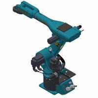 China Customized Color Welding Robotic Arm With 3kg 5kg 6kg 10kg 20kg 30kg 50kg 60kg 80kg Payload wholesale