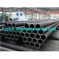 China Boiler Structural Alloy Steel Pipe Oiled Surface With Hot / Cold Finished wholesale