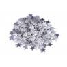 Wear Resistant Glitter Rhinestones , Hotfix Clear Resin Rhinestone Beads for sale