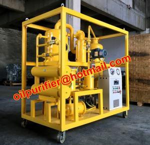 China Transformer Oil Regeneration Machine,Transformer Oil Acid Removing ,Transformer Oil Degasifier dehydration plant wholesale