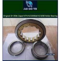 China NTN Cylindrical Roller Bearings NJ320EM/HJ320E , V2 Open and High Precision wholesale