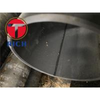 Quality EN 10217-4 195TR1 P235TR1 P265TR1 Welded Carbon Steel Tubes for Pressure for sale