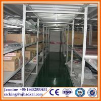 China logistics center,distributor,car dealer or 4S shop used racks for accessary storage wholesale