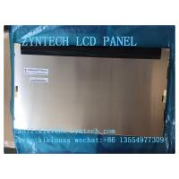Connector Backlight WLED LCD TV Panel , M240HW02 V.7 Flat Panel LCD Display