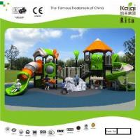 Buy cheap Outdoor Playground (KQ10050A) from wholesalers