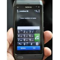 China NEW Nokia N8 Unlocked GSM Touchscreen Phone - Gray wholesale