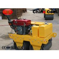 China 600kg Highway Construction Equipment Hydraulic Road Compactor Roller Equipment 20L wholesale