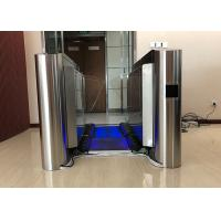 Buy cheap High Tech Intelligent Sensing Industrial Shoe Cleaner Machine Remote Hosting from wholesalers