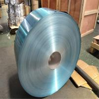 China Industrial Aluminum Blue Gold White Rolls Foil Coil Customized Thickness wholesale