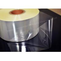 Wholesale 2000-4000m 18-21 microns Transparent Heatsealable High Shrink BOPP Lamination Film from china suppliers