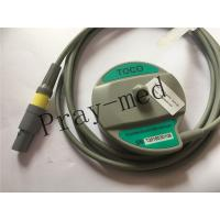China edan Toco  Probe , Transducer Probe Ultrasound 6 Pin One Notch wholesale
