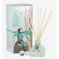 China Green Tea or Ocean Fragrance Reed Diffuser Set for Body Care with Exquisite Design wholesale