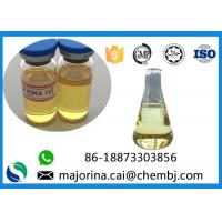 China Ripex 225  for Muscle Growth Semi Finished Oil for Bodybuilding Blend Injectable Steroid Liquid Vials wholesale