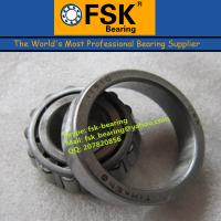 Quality TIMKEN Tapered Roller Bearings LM11949/LM11910 Trailer Wheel Bearings for sale