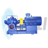 China Single Stage Double Suction Horizontal Split Case Pump High Stability wholesale