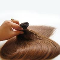 Buy cheap Keratin Hair Extension(I -Shape) from wholesalers
