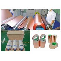 China PCB Electrodeposited Rolled Annealed Copper High Intensity / Peel Strength wholesale