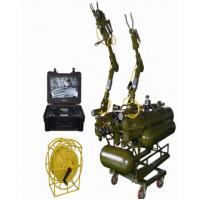 China Underwater Working Type ROV,Multi-function Underwater ROV(VVL-DGN-A) for all kinds of unde wholesale