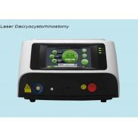 China Diode Laser Treatment Machine For Dacryocystorhinostomy DCR Surgery wholesale