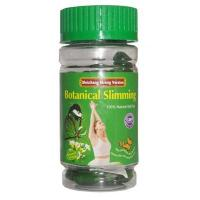 China MSV Nutrition Herbal Weight Loss Pills Meizitang Strong Version Botanical SlimmingCapsule on sale