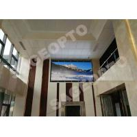 China Commercial Indoor Advertising LED Display , P3 Full Hd Led Panel Display Advertising wholesale