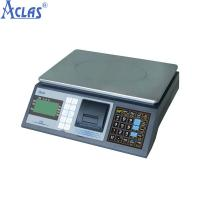Quality Cash Register Scale,Retail Scale,Electronic Balance,Digital Weighting Scale for sale