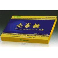 Quality Low Sugariness Chitosan Oligosaccharide For Food Industry from Agriculture for sale